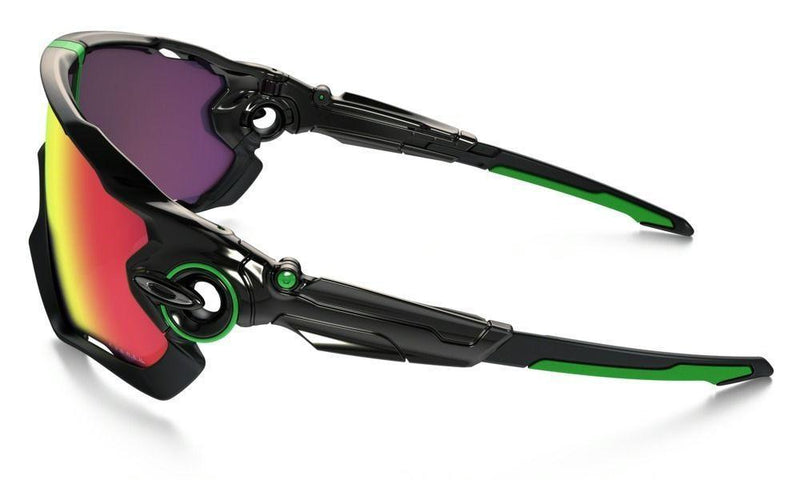 Oakley Sports Style Sunglasses W/Prizm Road Lens