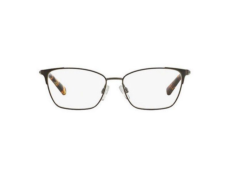 Michael Kors Eyeglass MK3001-1025 Rectangular Style Gunmental frame | Women Eyeglass