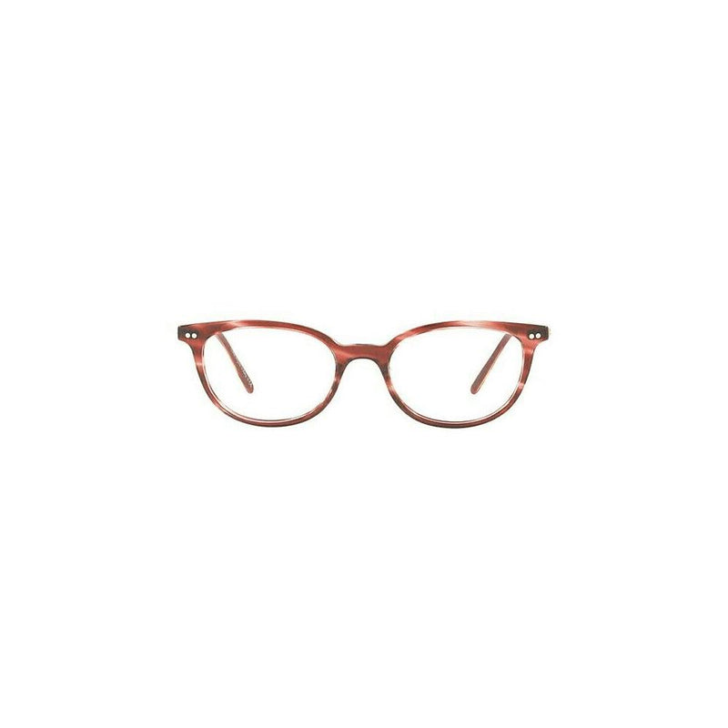 Oliver Peoples Eyeglass Gracette Cat Eye Style Cherry Cocobolo Color | OV5365U 1616 47