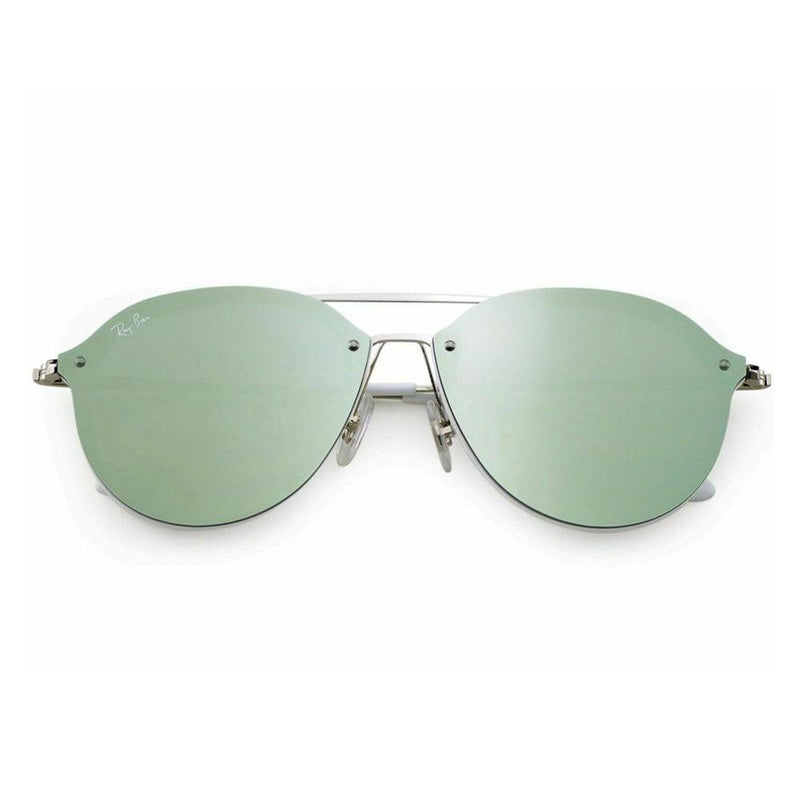Ray-Ban Sunglasses Blaze Double Bridge Pilot Style
