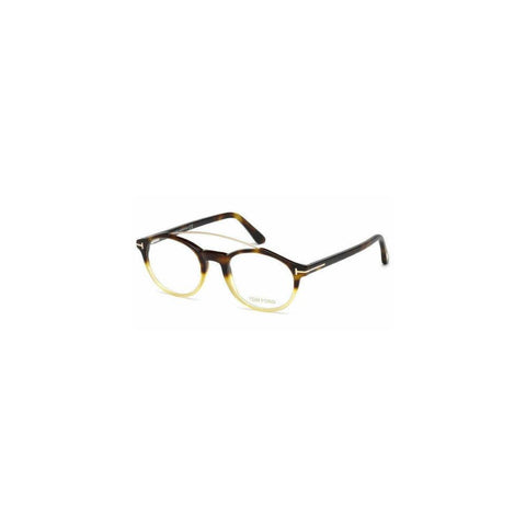 Tom Ford TF5455 056 48MM Havana RX Eyeglasses 50MM NWT AUTH FT5455