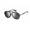 Polaroid Sunglasses PLD-2077-F-S Authentic Designer Sunglasses Frames Black