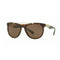 Versace Sunglass Aviator Style Brown Lens - Men's Sunglass Havana Frame VE4347 108/73 56