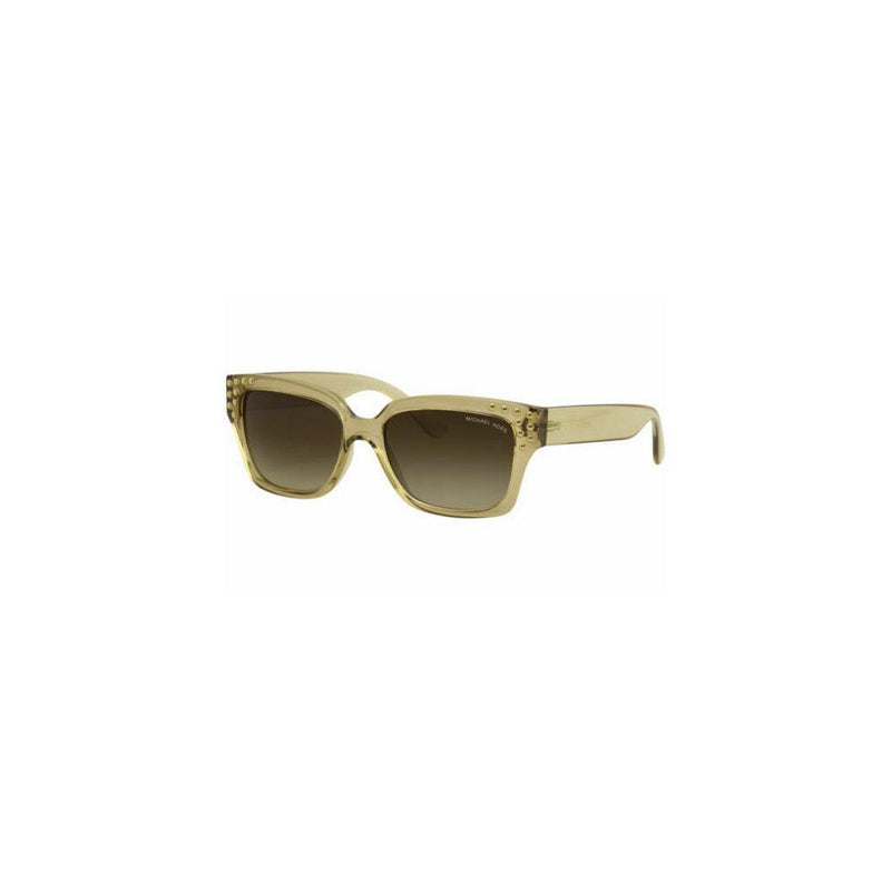 Michael Kors Sunglass - MK2066 MK/2066 334313 Rectangular Style Banff Model Sunglass