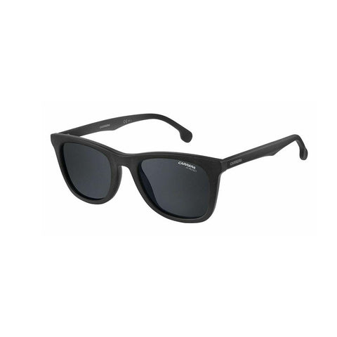 Carrera Sunglass Rectangular Style Black frame color |  134/S 51