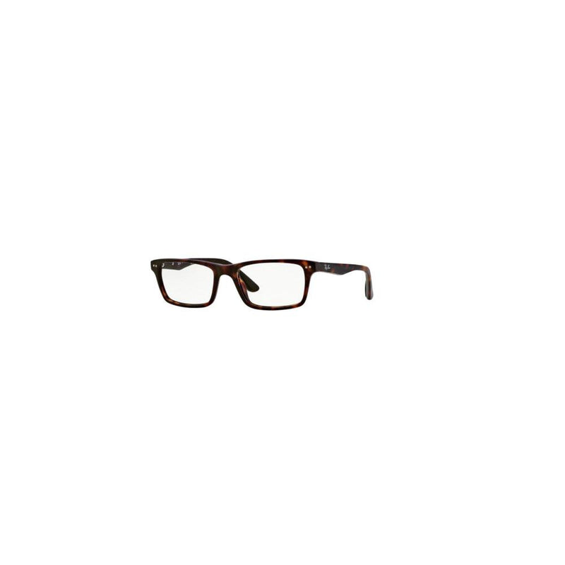 Ray Ban Eyeglasses RX5288 2012 52 Polished Havana / Demo Lens Optical Frame