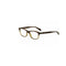 Oliver Peoples Eyeglass Ashton Rectangular Style Demo Lens - Women Eyeglass Bordeaux Havana Frame OV5224 1224