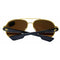 Costa Del Mar SO 26 OGMGLP South Point Gold Frame Green Mirror 580G Polarized