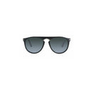 Cartier Sunglass - CT0013S 001 56MM Unisex Grey Lens Sunglass
