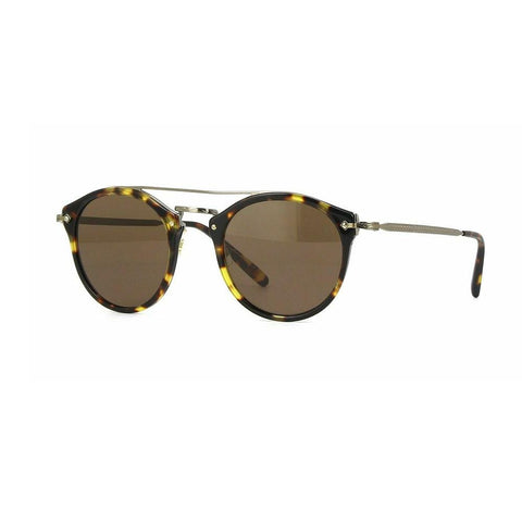 Oliver Peoples REMICK OV5349S 140773 50 Vintage Dark Tortoise Black/ Sunglasses