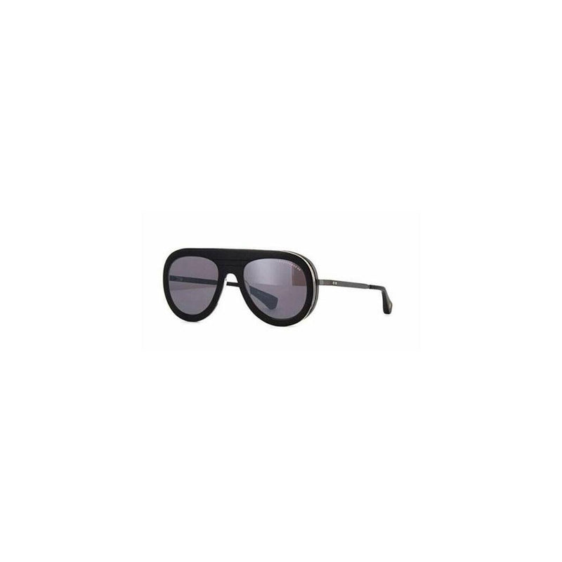 Dita Sunglass - Endurance Model Pilot Style Black Color Sunglass DTS107-55-02 BLK-RGD