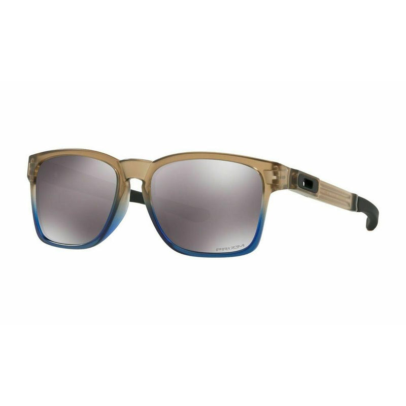 Oakley Sunglass Square Style Navy Mist Color | Catalyst OO9272-2755