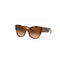 Burberry B HER BE 4294 3316/3B Light Havana/Brown Shaded Sunglasses