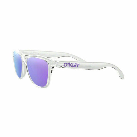 Oakley Sunglasses Fuel Cell Infinite Hero Rectangular Style Black Iridium Lens