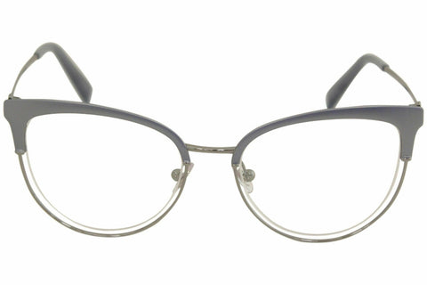 Tiffany & Co. Eyeglasses TF1132 TF/1132 6134 Matte Blue Optical Frame 51mm