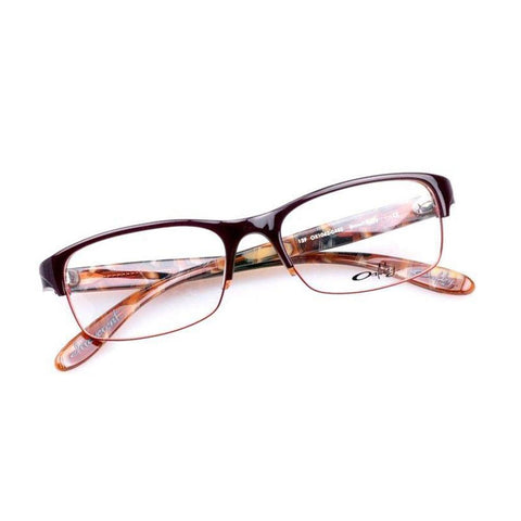 Oakley Eyeglasses Irreverent  Rectangular Style