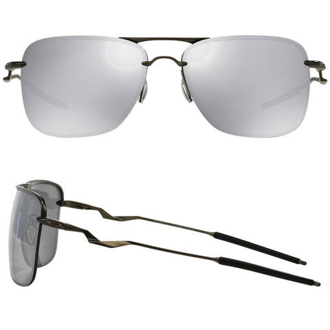 Oakley Sunglasses Tailhook Style Grey Lens