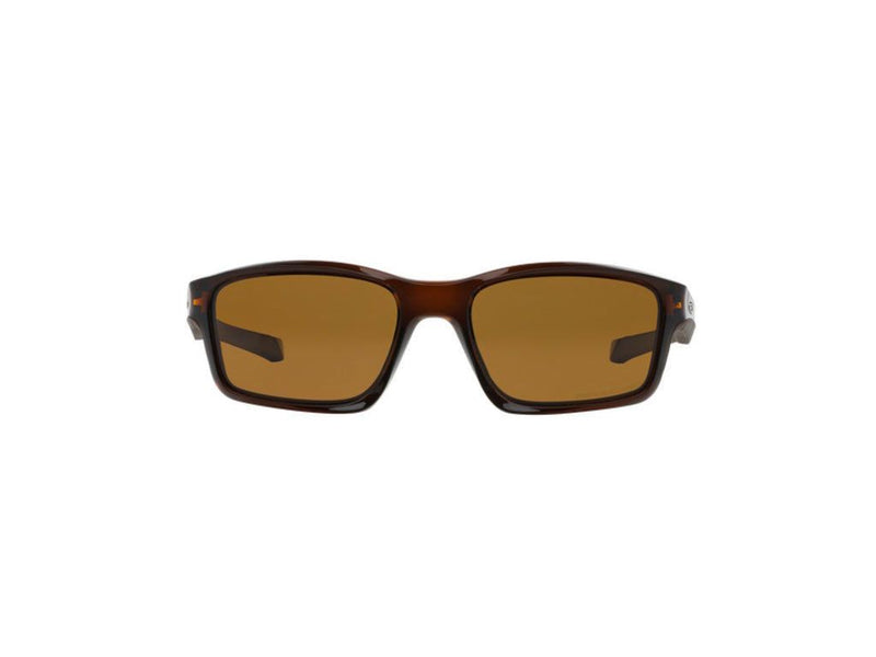 Oakley Sunglass Square Style Polished Rootbeer Color | Chainlink OO9247-08