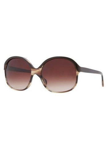 Oliver peoples Sunglass - Round Shape Brown Color Sunglass OV5235S 133813 61mm