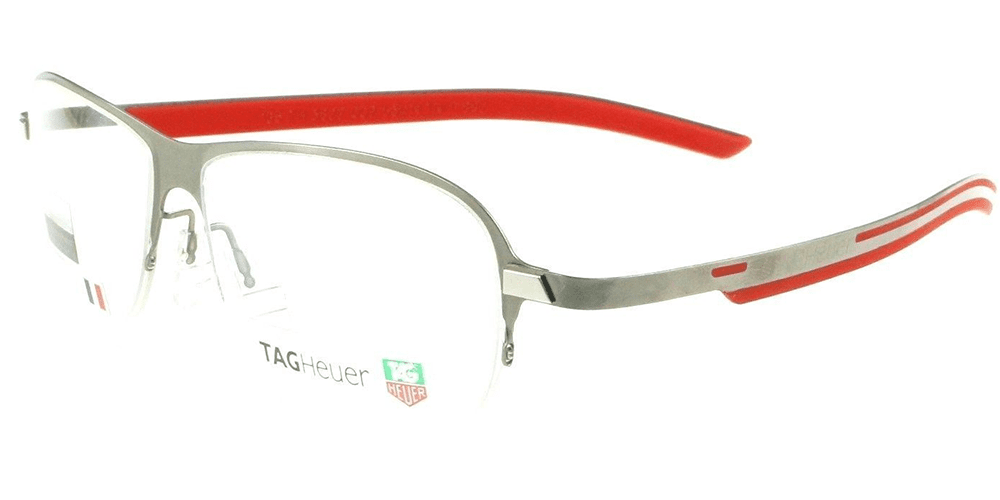 a5503413bc TAG Heuer Eyeglasses Square Style – EYEWEAR DISTRICT