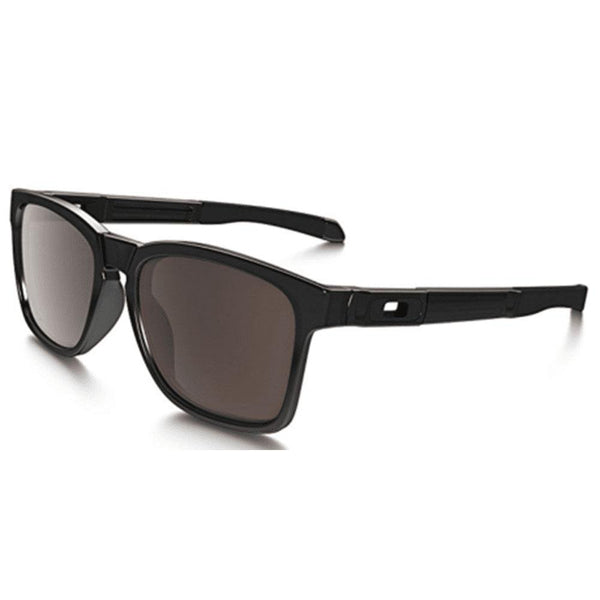 Oakley Sunglasses Square Style Warm Grey Lens