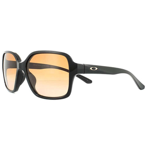 Oakley Sunglasses Square Style Brown Gradient Lens