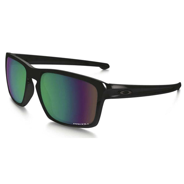 Oakley Sunglasses Sports Style Prizm Green Polarized Lens