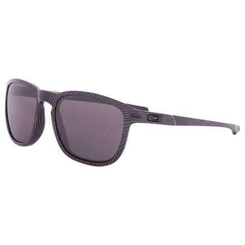 Oakley Sunglasses Enduro Fingerprint Collection Square Style Warm Grey Lens