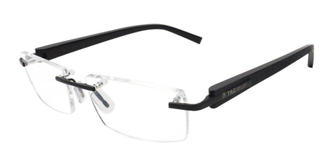 Tag Heuer EyeglassesTrends Brun / Chocolate EyeGlasses FrameTH8102 009