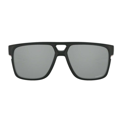 Oakley Crossrange Patch Sunglasses OO9391 0760 Matte Black Black Prizm Lens 60mm