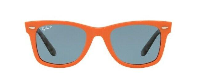 Ray-Ban Sunglass  Square shape - RB2140F 124252 52