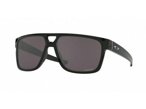 Oakley Crossrange Patch OO9382 2960 Sunglassesd Black Prizm Grey Lens