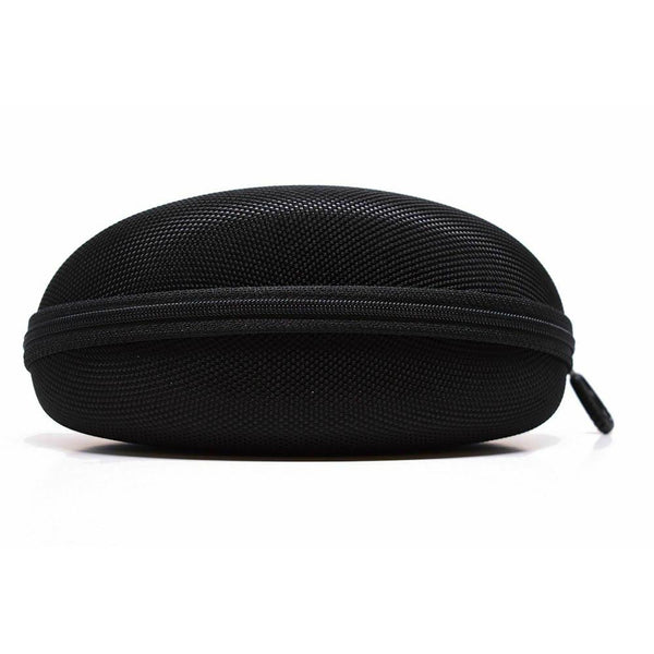 Oakley Half Jacket/Flak Jacket Soft Vault Storage Case - Black