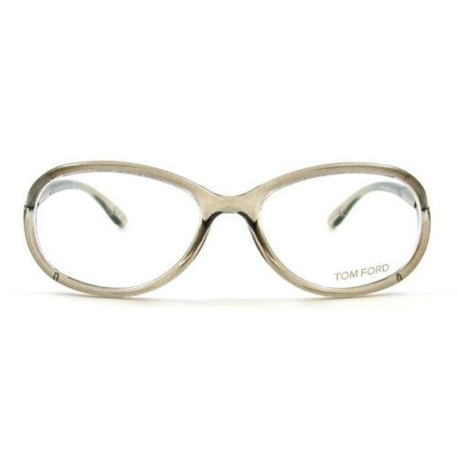 New Tom Ford  Eyeglasses Frame TF 5044 906 Size 54mm 100% Authentic Fast Ship