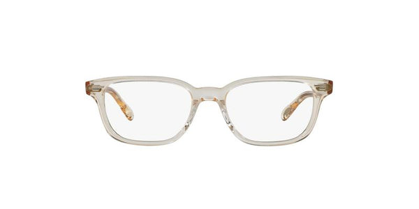 New Oliver Peoples OV5280U 1094 Soriano Clear Ivory 54MM RX Eyeglasses