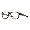Oakley Eyeglass Splinter 2.0 Square Style Polished Tortoise Color - OX8094-0251