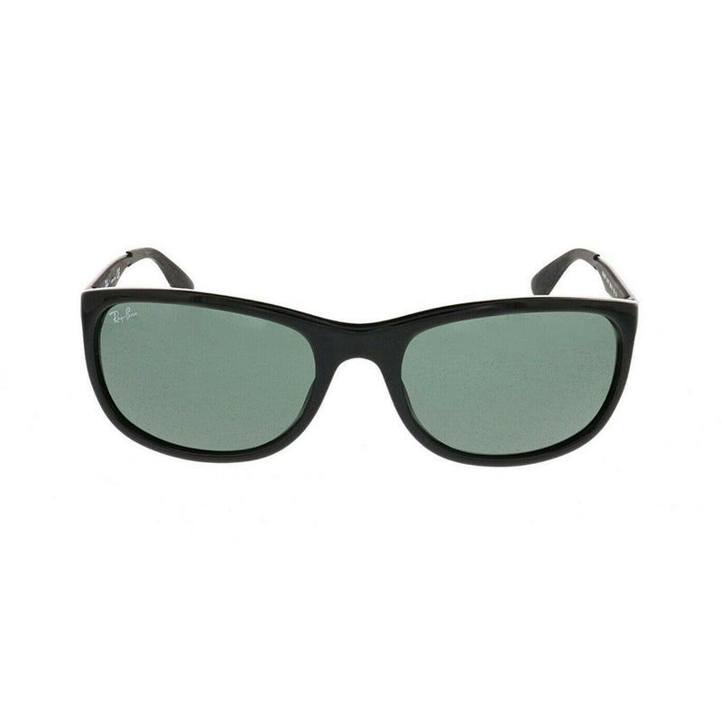 Ray-Ban Sunglass - Acetate style Silver Color Gradient Lens- RB4267F-901/71