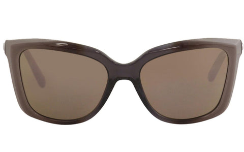 Coach HC8261 HC/8261 55345R Taupe Laminate Fashion Square Sunglasses 56mm