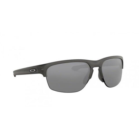 Oakley Silver Edge OO9413 0365 Sunglasses Grey Smoke Prizm Black Lens OO9413 03