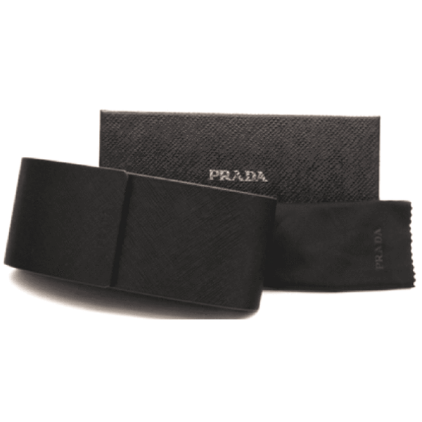 Prada Eyeglasses Cat Eye Style