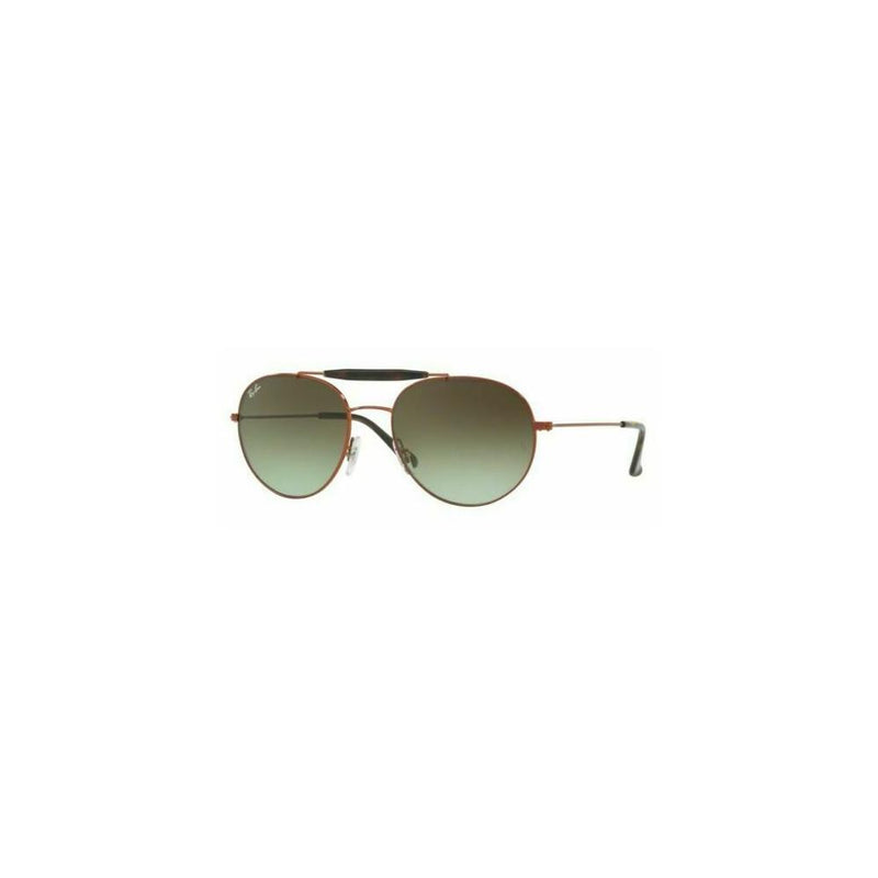 Ray-Ban Sunglasses RB3540 9200/A6 53 Bronze Green Gradient Brown
