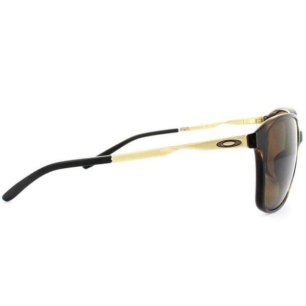 Oakley Sunglasses Game Changer Bronze Polarized Lens
