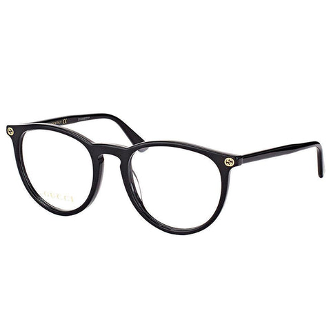 Gucci Eyeglasses Round Style