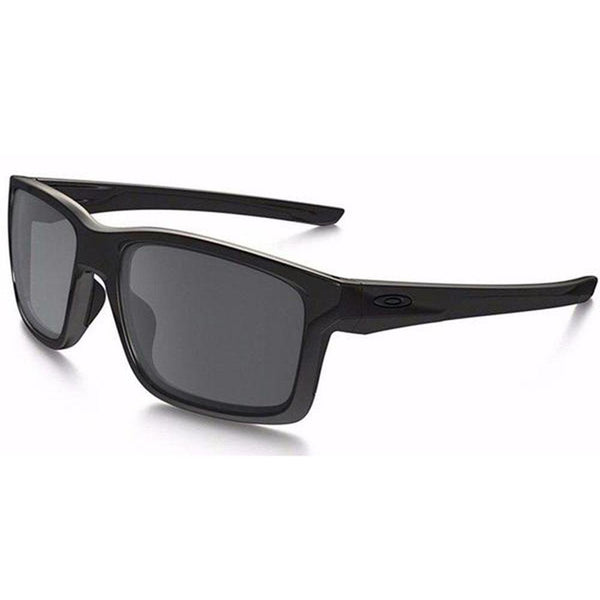 Oakley Sunglasses Square Style Black Iridium Lens
