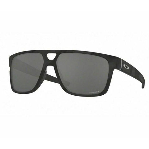 Oakley Rectangular Style Sunglasses W/ Prizm Black Lens