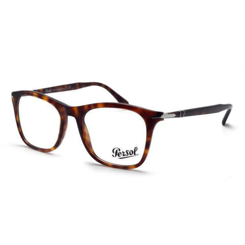 Persol Eyeglasses Square Style