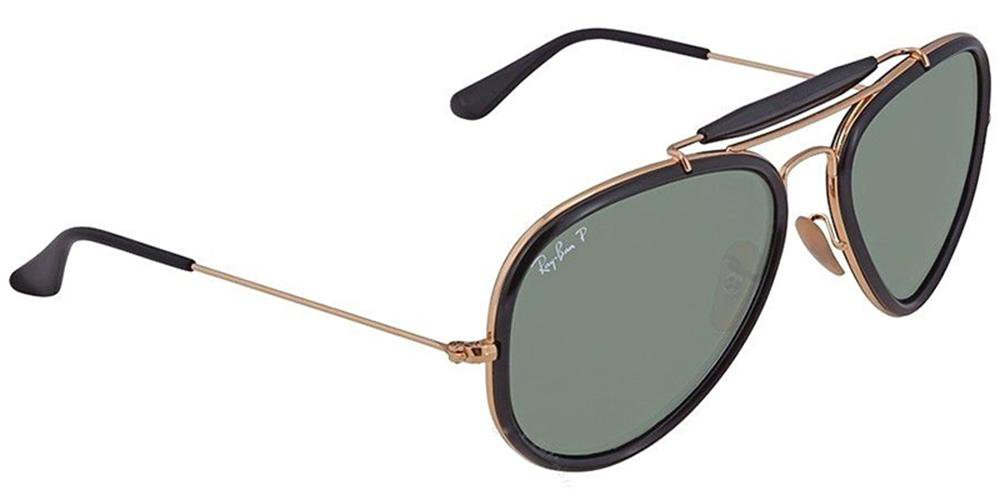 b062bad6c7 Ray-Ban Sunglasses Outdoorsman Reloaded Aviator