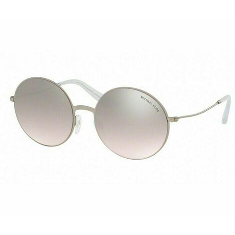 Michael Kors Round Style Sunglasses W/Brown Gradient Lens