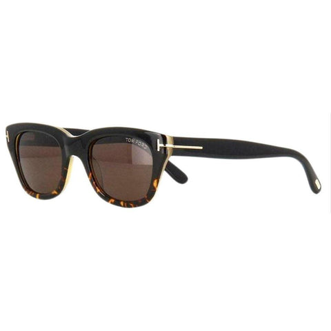 Tom Ford Sunglasses  Snowdon Square Style Roviex Lens