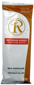 Ross Chocolates No Sugar Added Bars, 12 Count, 408g